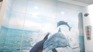 ванная панели