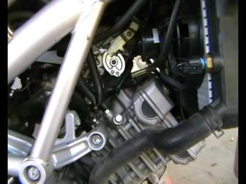 50cc Tank Wiring Diagram Hyosung Gt650 Ais Tune Youtube