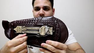 Real Assassin's Creed Hidden Blade Unboxing & Review