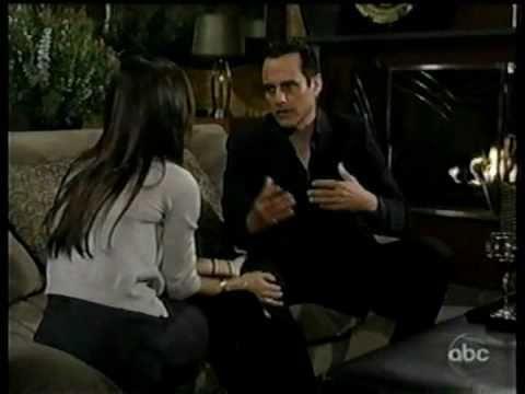 GH 2 3 2011 Sonny & Brenda-I'm not gonna let you GO!!
