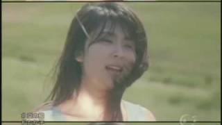 松たか子 pv 空の鏡 1997.