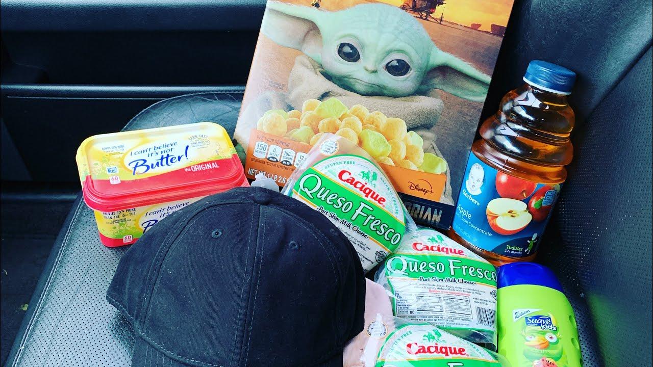 😱 vamos a Walmart producto 🔥GRATIS 🔥+ Clarence 🧢