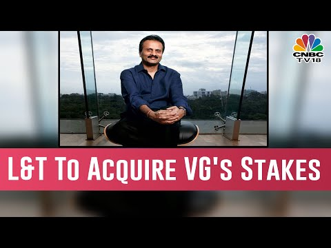 Power Breakfast | L&T To Acquire VG Siddhartha's 20 % Stakes Of MIndtree And Coffee Day Mp3