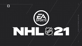 EA SPORTS NHL 21 Cover Athlete Reveal Show