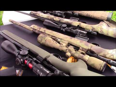 Howa Rifles & Legacy Sports Product Offerings 2018.  Before You Buy ANY Rifle, A