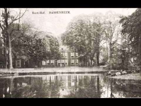 ode aan sassenheim