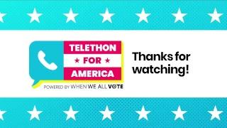 Telethon For America