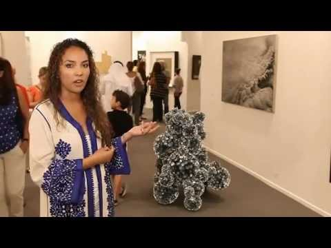 Art Dubai 2012 & The Arab Spring - Middle Eastern Modern & Contemporary Islamic Art