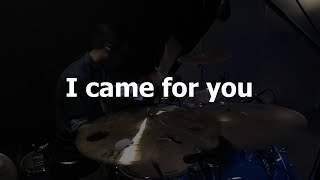 I came for YOU Planetshakers - drumcam