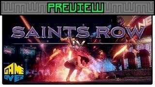 Saints Row IV: DLC - Elements of Destruction