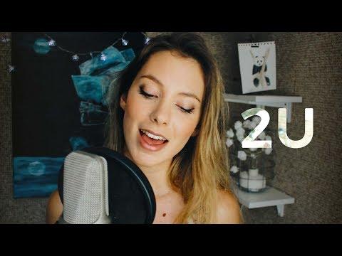 2U - David Guetta ft. Justin Bieber | Romy Wave cover