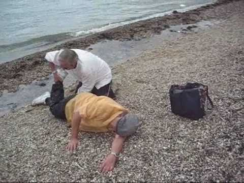 drowning at sea A british man who drowned off praia de mira beach in portugal was named locally as leslie thomas gordon, 66, from kidderminster in worcestershire the victim's wife found her husband had drowned.