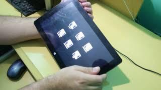 Recovery Bios /Recuperação Tablet Cube I10 Pt-Br
