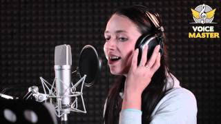 Анастасия Чекан - Береги меня (Анита Цой cover)