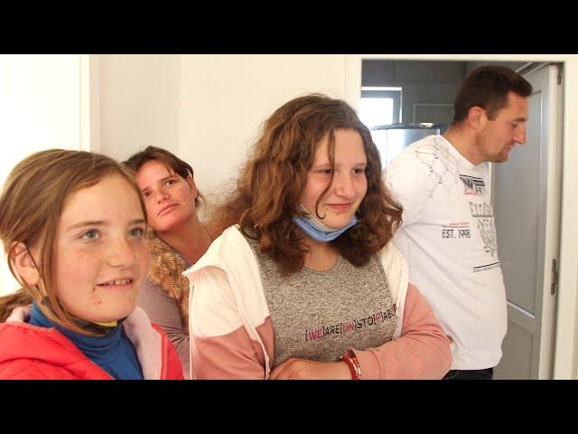 Кешељ и Срби за Србе изградили још једну кућу на Косову и Метохији!