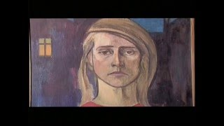 DOMINANTE. Gleznotāja Biruta Baumane /2001/
