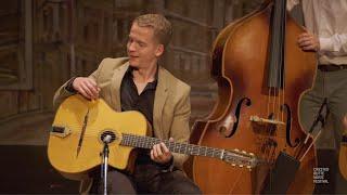 Rhythm Future Quartet - (Gypsy Jazz) - Crested Butte Music Festival