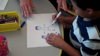 Early Childhood Development Writing Assessment Sample