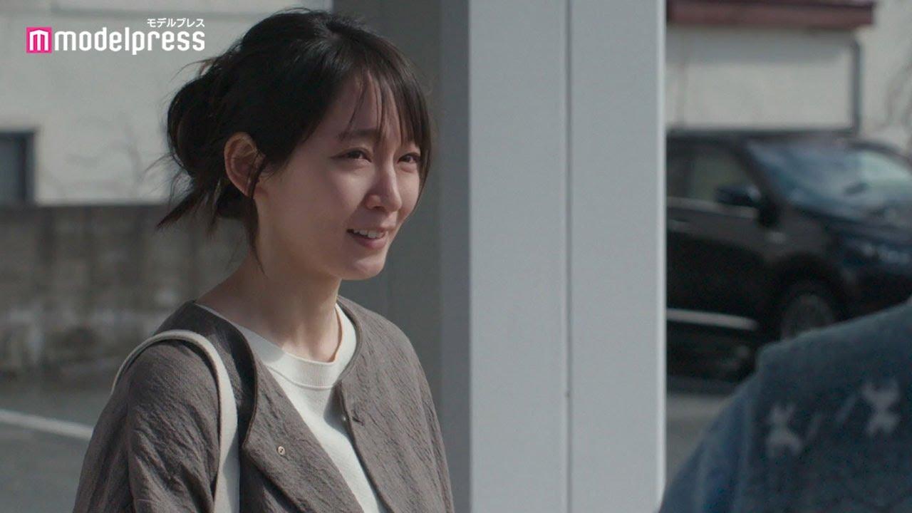 仲野太賀&吉岡里帆が離婚危機の夫婦役 映画「泣く子はいねぇが」