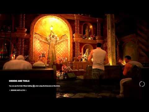 KEELERS Gaming - Ghost Recon : Wildlands - SAN MATEO - Security - LA CARCEL DEL PUEBLO