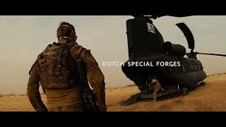 Dutch Special Forces | Champion
