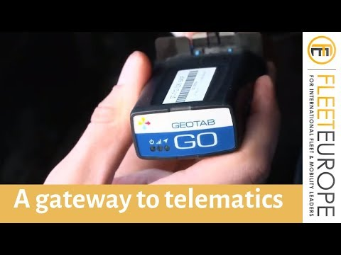 The Connected Car: a Gateway to Telematics