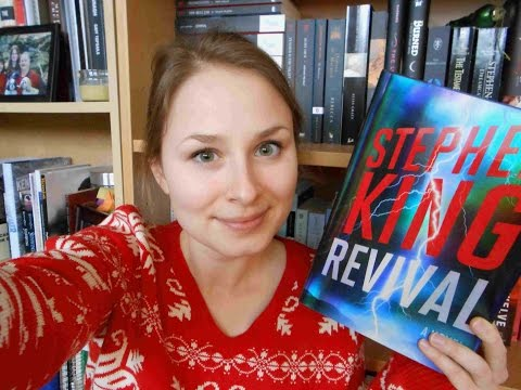 Review | Revival – Stephen King