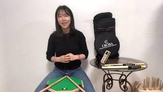 [드럼레슨]기초강좌-스트록연습.
