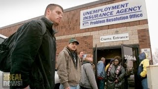 US Unemployment Insurance Worse Than Most Other Developed Countries