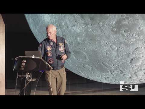 Stories from Space - An Intimate Look at Hubble with Astronaut Jeff Hoffman