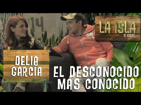 El desconocido más conocido - Luisito entrevista a Delia | Capítulo 13 (Parte 1)