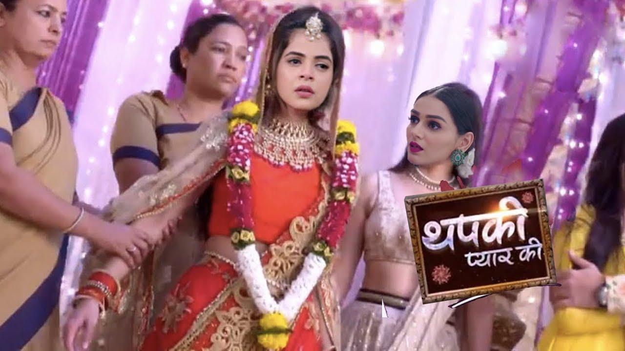 Thapki Pyaar ki 2 || Thapki Arrested In Marriage || Upcoming twist