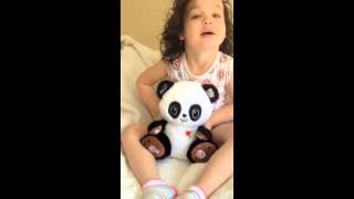 PoGO Potty Panda's Poem
