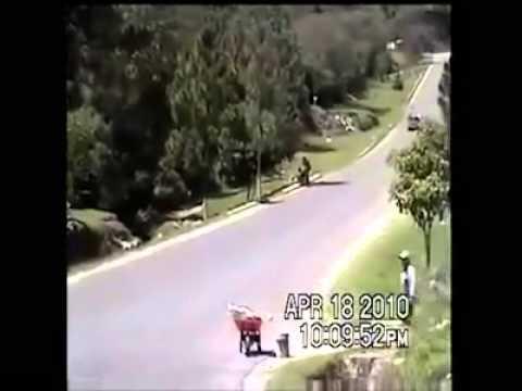 se boltea camioa