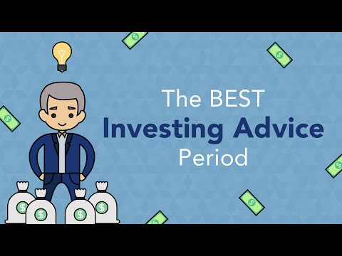 The Best Investing