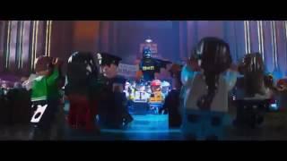 LEGO Batman: O Filme (The Lego Batman Movie, 2017) - Trailer Final Dublado