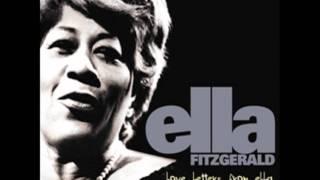 Ella Fitzgerald-Bli Blip