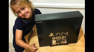 Gold PS4 Winner from Taco Bell