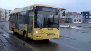 SVA (Akureyri City Bus Company) Jan 2014