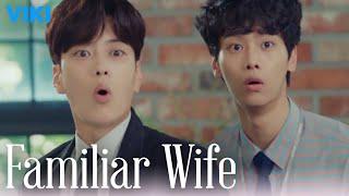 Familiar Wife - EP14 | Ji Sung Gets Hit for Han Ji Min [Eng Sub]