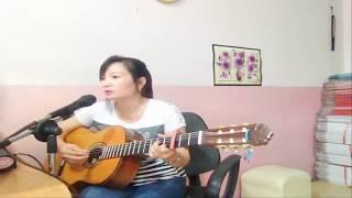 TỪ ĐÓ EM BUỒN - guitar