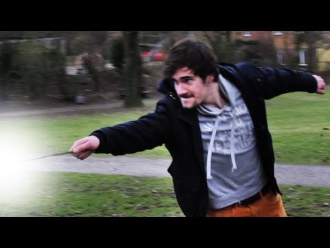 Magic Park Attack (Harry Potter Battle)