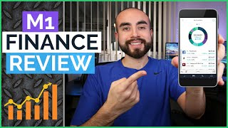 M1 Finance App Review - How Does M1 Finance Work?