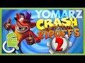 Crash Bandicoot Ripoffs 2 - Immobile - Y