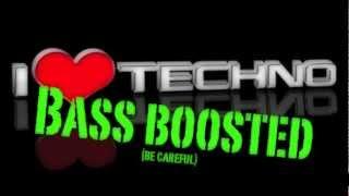 DJ Mortal Kombat - Thunder (bass boosted)