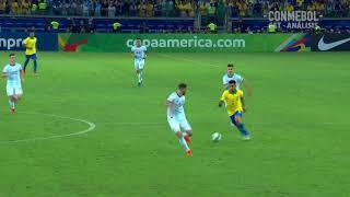 Grupo de Estudio Técnico - Copa América 2019 - Fase Final