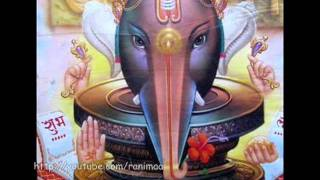 Teri Jai Ho Ganesh Ji by Saleem .wmv
