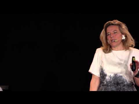 MasterPeace - local leadership with global impact: Yolanda Eijgenstein at TEDxLeiden