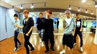 【EXO Growl】×【RedVelvet Huff n Puff】
