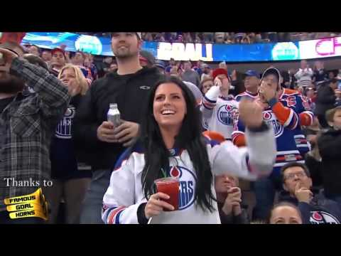 Possible Oilers Goal Song Replacements